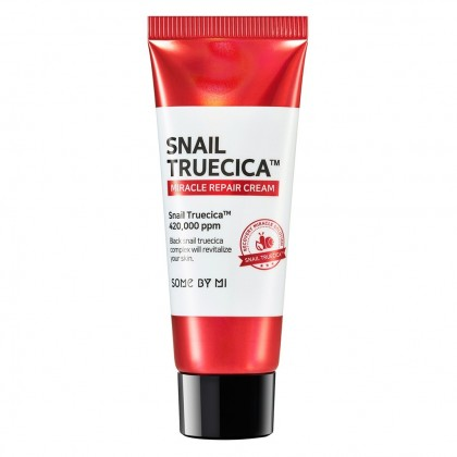 SOME BY MI Snail Truecica Miracle Repair Starter Kit [GLAM STORY]